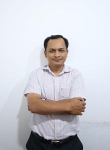 Mark Sihombing